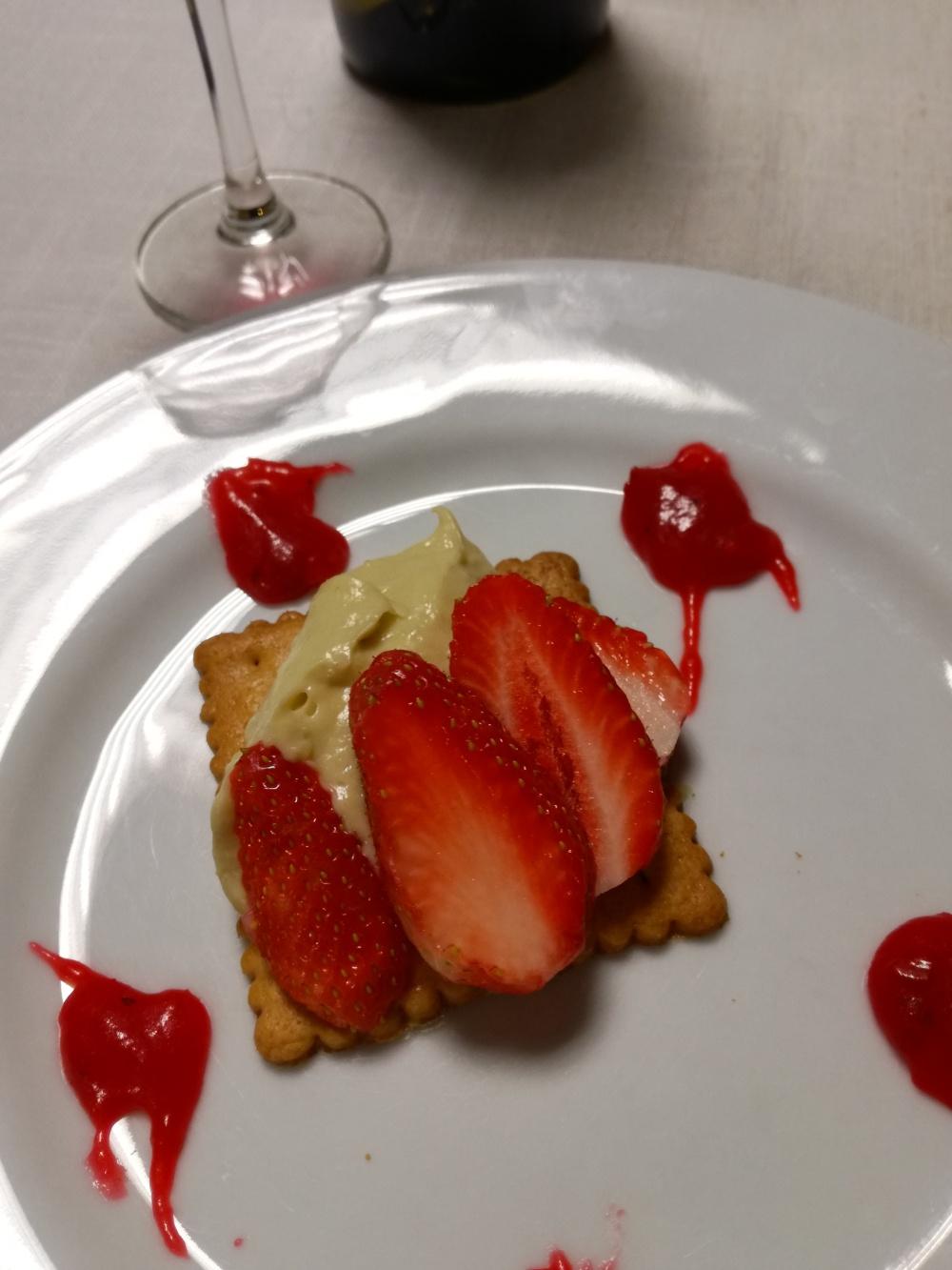 Cours de Cuisine Coeur de Volcan